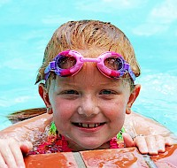 Eye Safety Tips For The Pool